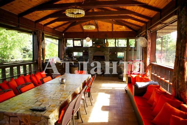 Продается дом на ул. Степовая — 3 300 000 у.е. (фото №10)