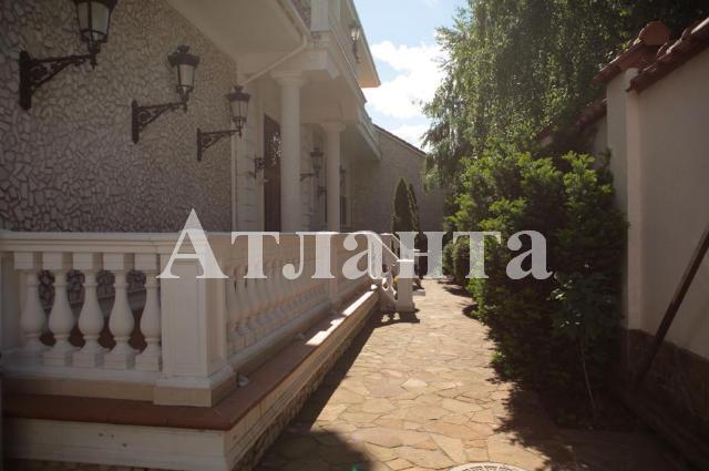 Продается дом на ул. Степовая — 3 300 000 у.е. (фото №22)