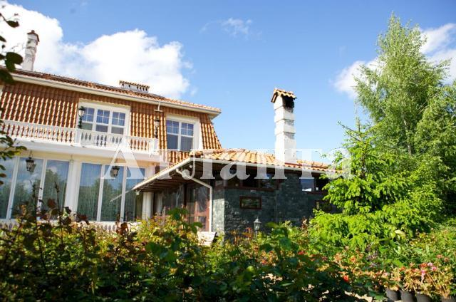 Продается дом на ул. Степовая — 3 300 000 у.е. (фото №24)
