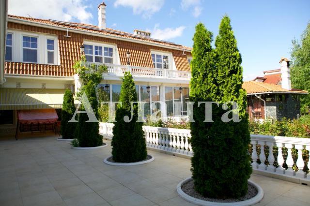 Продается дом на ул. Степовая — 3 300 000 у.е. (фото №25)