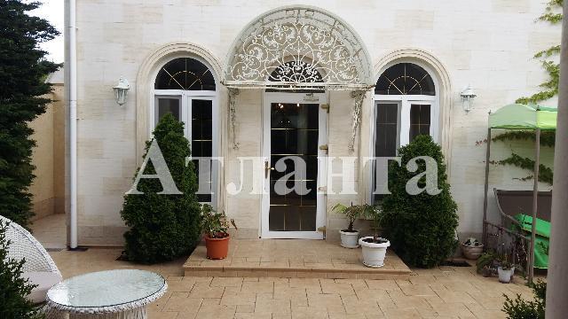 Продается дом на ул. Люстдорфская Дорога — 1 000 000 у.е.