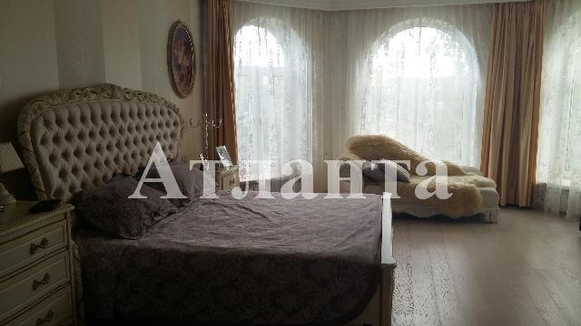 Продается дом на ул. Люстдорфская Дорога — 1 000 000 у.е. (фото №15)