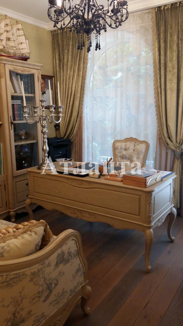Продается дом на ул. Люстдорфская Дорога — 1 000 000 у.е. (фото №19)