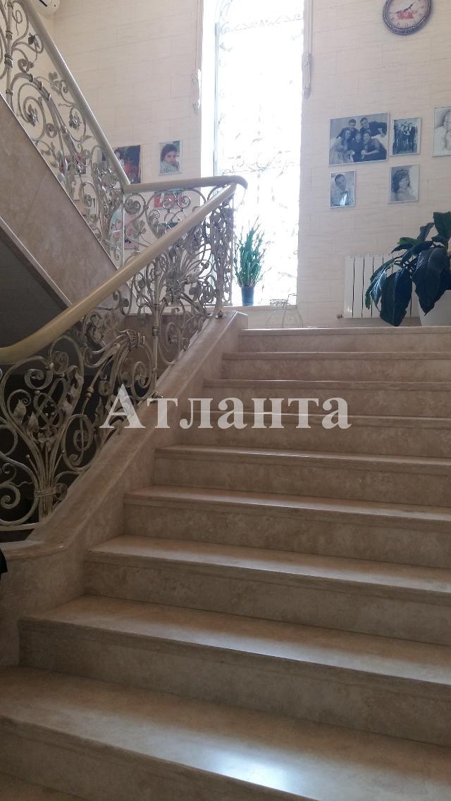 Продается дом на ул. Люстдорфская Дорога — 1 000 000 у.е. (фото №23)