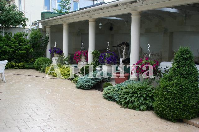 Продается дом на ул. Люстдорфская Дорога — 1 000 000 у.е. (фото №29)