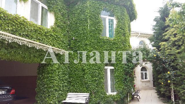 Продается дом на ул. Люстдорфская Дорога — 1 000 000 у.е. (фото №31)