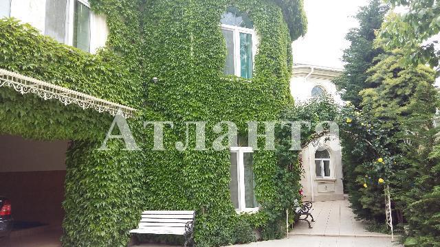 Продается дом на ул. Люстдорфская Дорога — 1 000 000 у.е. (фото №32)