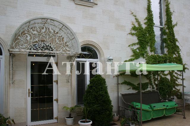 Продается дом на ул. Люстдорфская Дорога — 1 000 000 у.е. (фото №35)