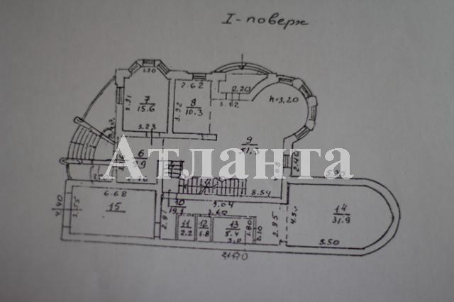 Продается дом на ул. Леваневского — 500 000 у.е. (фото №6)