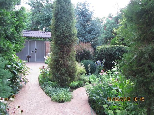 Продается дом на ул. Летний Пер. — 1 200 000 у.е. (фото №13)