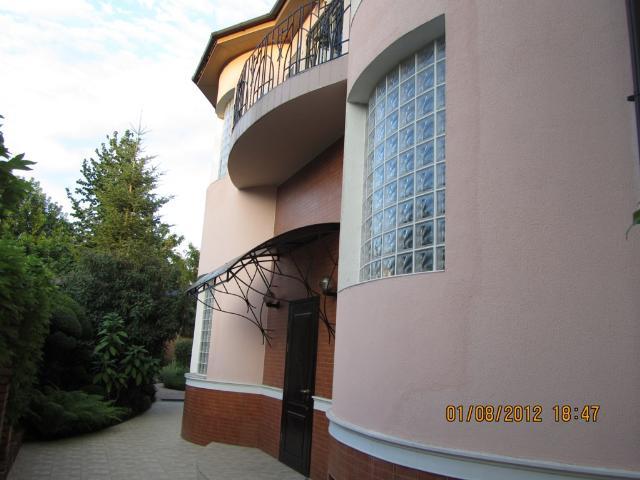 Продается дом на ул. Летний Пер. — 1 200 000 у.е. (фото №16)