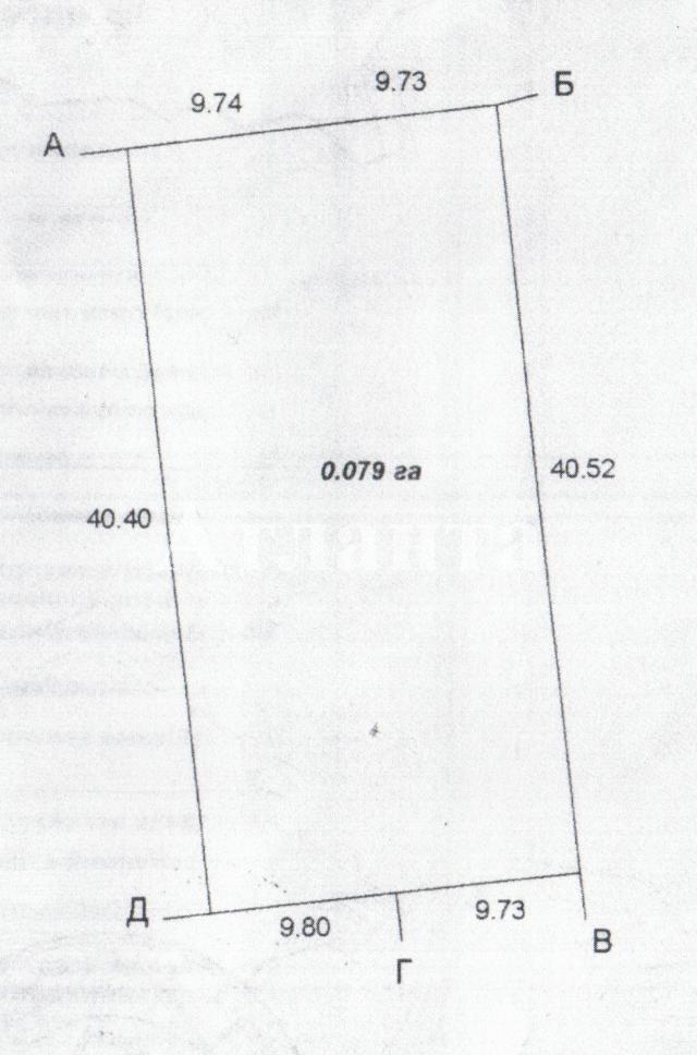 Продается земельный участок на ул. 7-Я Линия — 6 000 у.е. (фото №2)