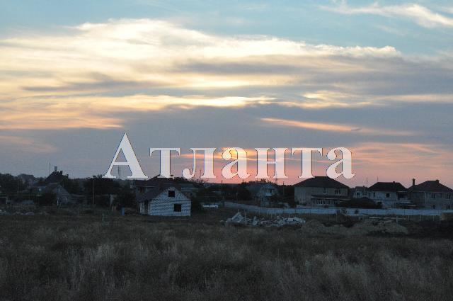 Продается земельный участок на ул. Яблоневая — 10 000 у.е. (фото №4)