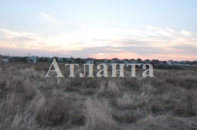 Продается земельный участок на ул. Яблоневая — 10 000 у.е. (фото №6)