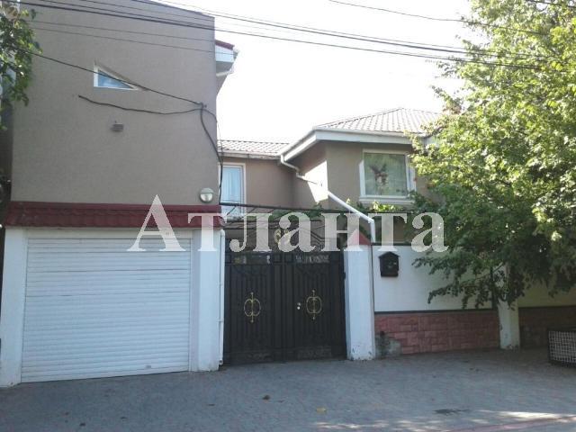 Продается дом на ул. Керченская — 139 000 у.е. (фото №12)
