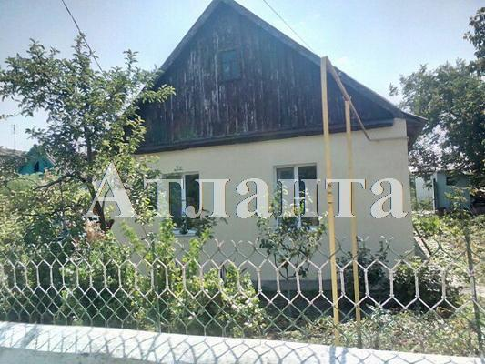Продается дом на ул. Калинина — 35 000 у.е.
