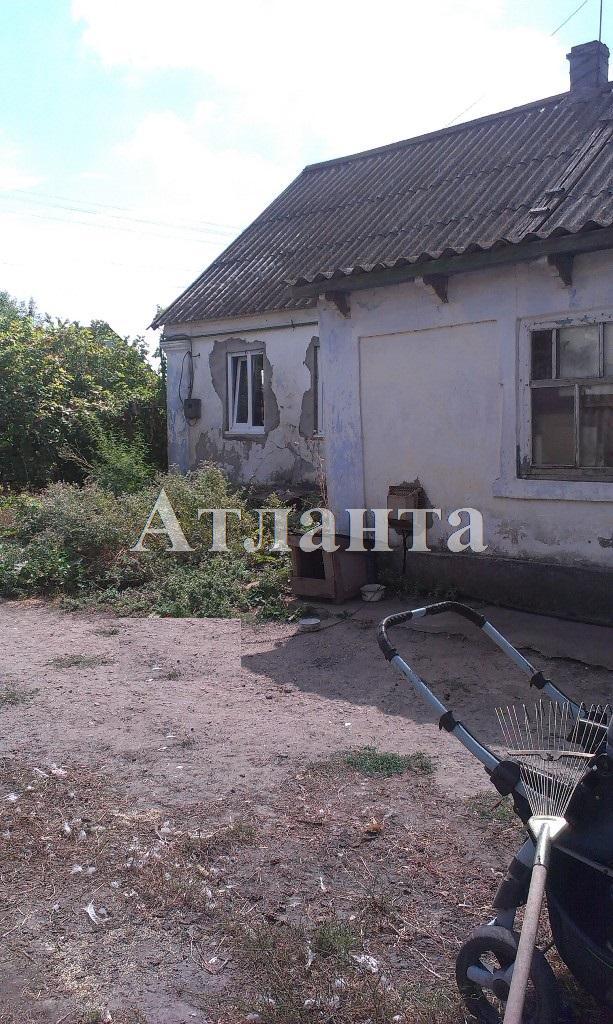 Продается дом на ул. Ленина — 6 000 у.е.