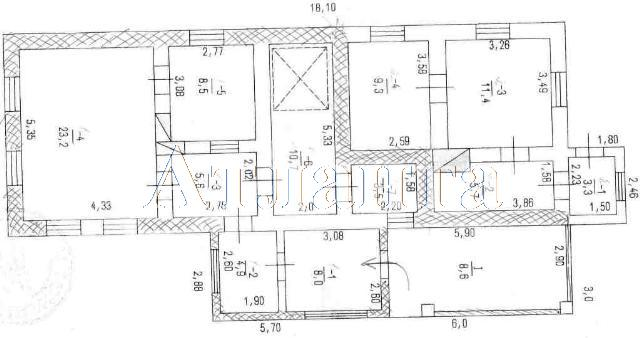 Продается дом на ул. Ленина — 6 000 у.е. (фото №4)