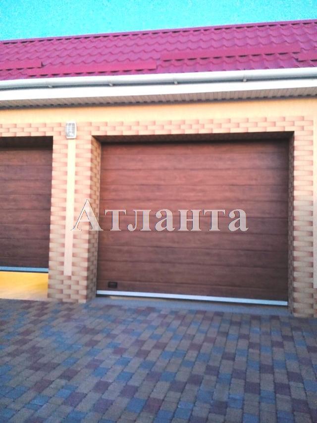 Продается дом на ул. Хуторская — 155 000 у.е. (фото №13)