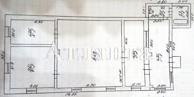 Продается дом на ул. Хуторская — 155 000 у.е. (фото №15)