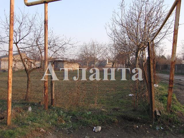 Продается земельный участок на ул. Ломоносова — 6 000 у.е.