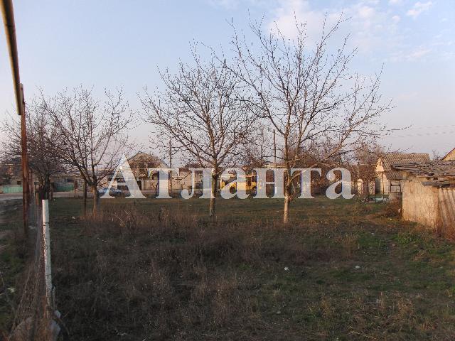Продается земельный участок на ул. Ломоносова — 12 000 у.е.