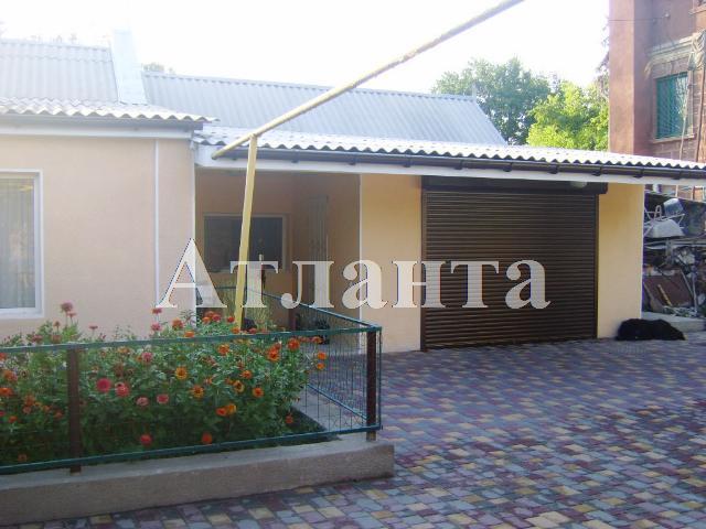 Продается дом на ул. 8 Марта — 80 000 у.е.