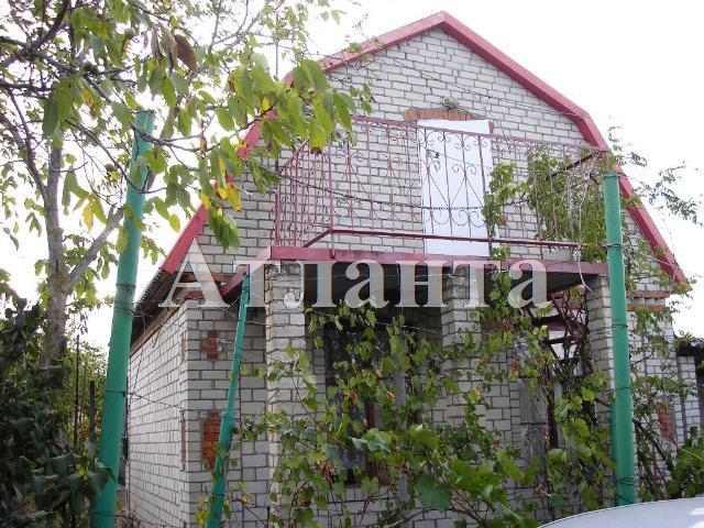 Продается дом на ул. Яблочная — 14 000 у.е.
