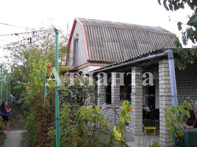 Продается дом на ул. Яблочная — 14 000 у.е. (фото №3)
