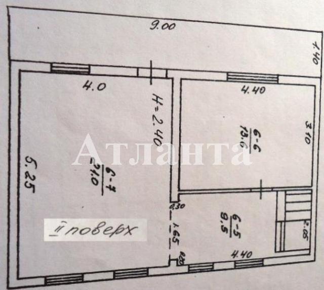 Продается дом на ул. Панченко Пер. — 130 000 у.е. (фото №10)