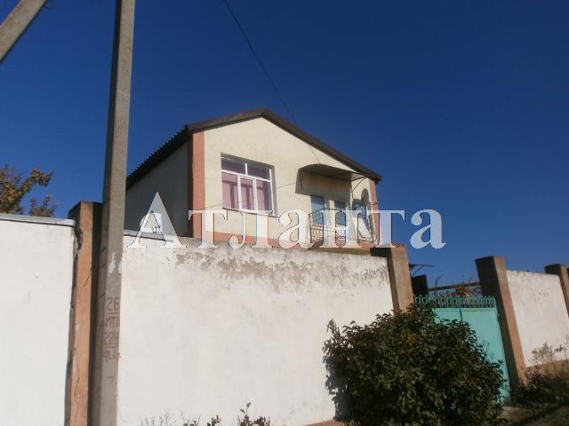 Продается дача на ул. Малиновая — 65 000 у.е. (фото №2)