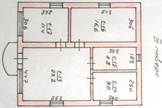 Продается дом на ул. Дача Ковалевского — 120 000 у.е. (фото №11)