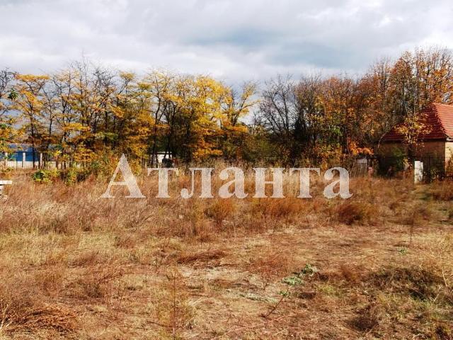 Продается земельный участок на ул. Черноморская — 20 000 у.е.