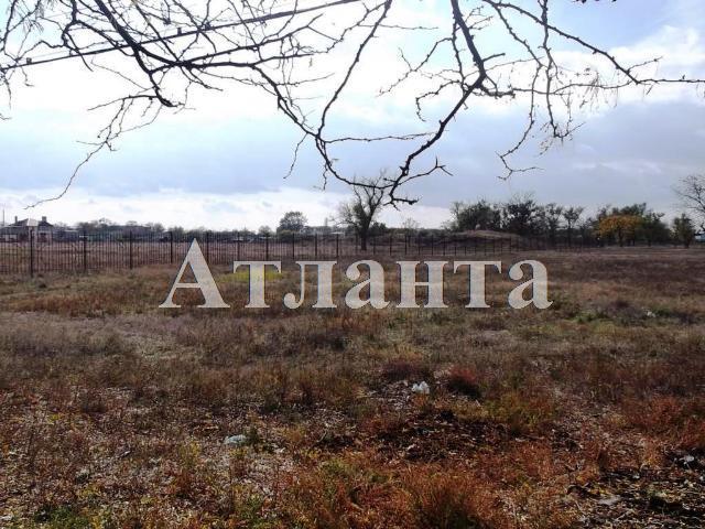 Продается земельный участок на ул. Черноморская — 18 000 у.е. (фото №2)