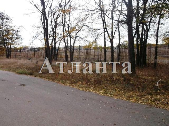 Продается земельный участок на ул. Черноморская — 20 000 у.е. (фото №3)