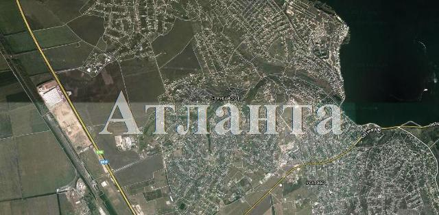 Продается земельный участок на ул. Золотой Берег — 30 000 у.е.