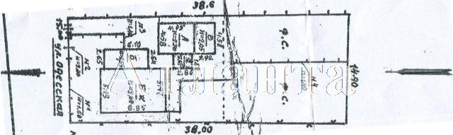 Продается земельный участок на ул. Одесская — 30 000 у.е.