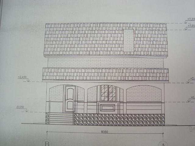 Продается дача на ул. Академика Королева — 20 000 у.е. (фото №3)