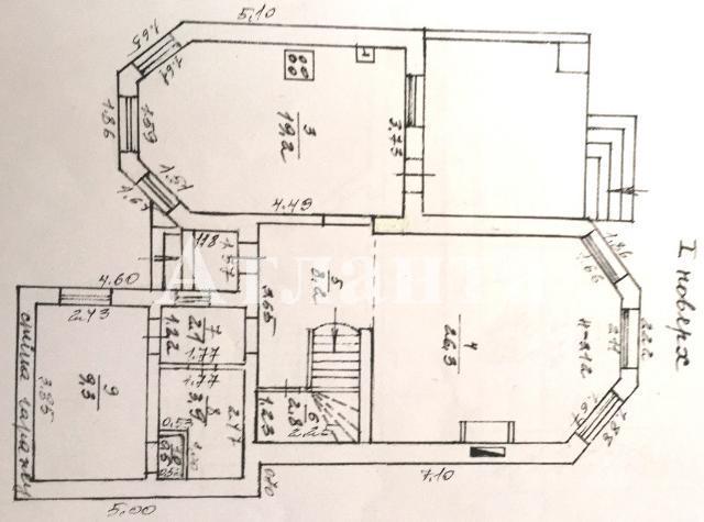 Продается дом на ул. Абрикосовый Пер. — 390 000 у.е. (фото №12)