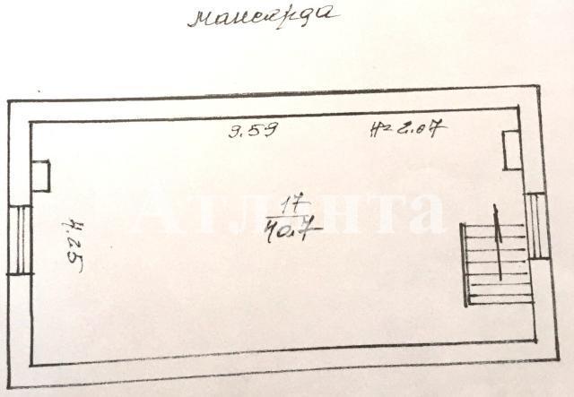 Продается дом на ул. Абрикосовый Пер. — 390 000 у.е. (фото №14)