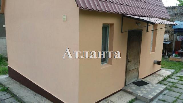 Продается дом на ул. Известковый Пос. — 48 000 у.е. (фото №8)