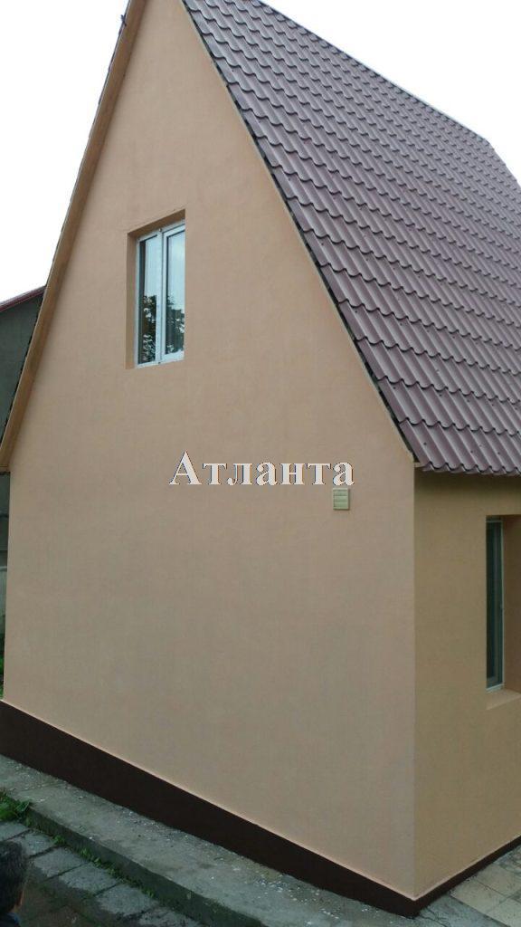 Продается дом на ул. Известковый Пос. — 48 000 у.е. (фото №10)