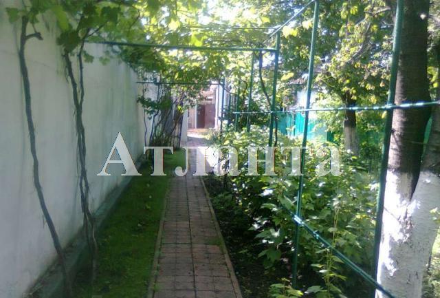 Продается дом на ул. Фонтанская Дор. — 100 000 у.е. (фото №12)