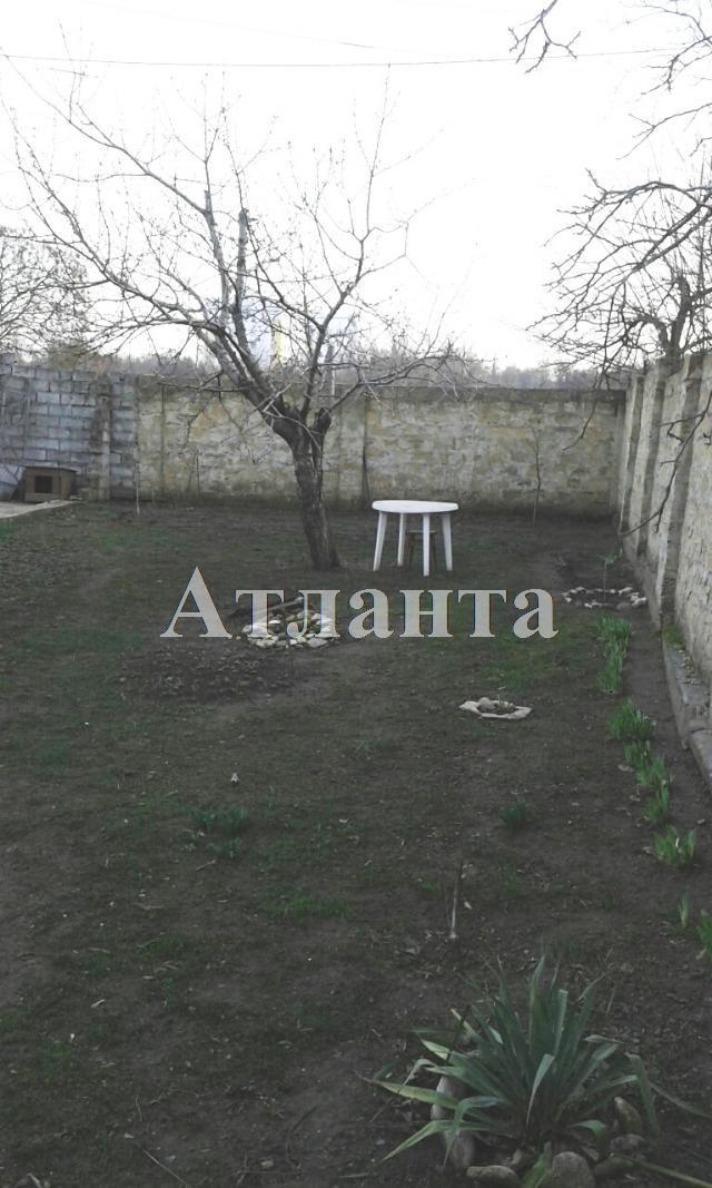 Продается дом на ул. Неждановой — 65 000 у.е. (фото №11)