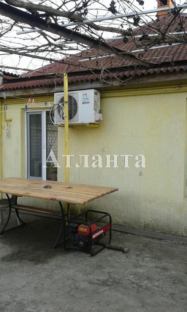 Продается дом на ул. Неждановой — 65 000 у.е. (фото №12)