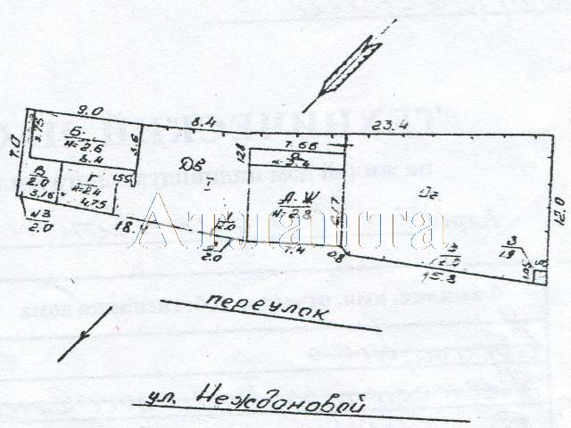 Продается дом на ул. Неждановой — 65 000 у.е. (фото №14)