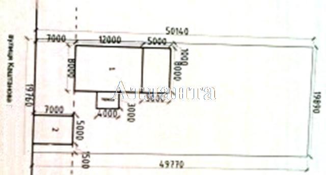 Продается земельный участок на ул. Каштановая — 12 000 у.е. (фото №7)