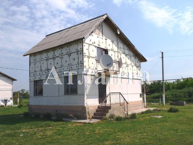 Продается дом на ул. Пограничников — 7 900 у.е.