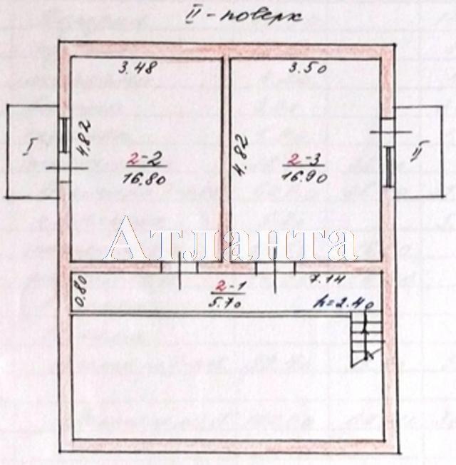 Продается дом на ул. Пограничников — 7 900 у.е. (фото №14)
