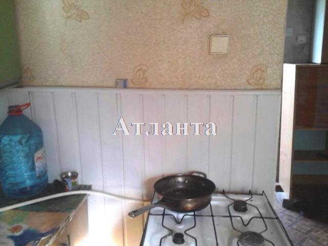 Продается дом на ул. Промышленный Пер. — 25 000 у.е. (фото №11)